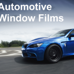 3M Automotive Window Films Logo