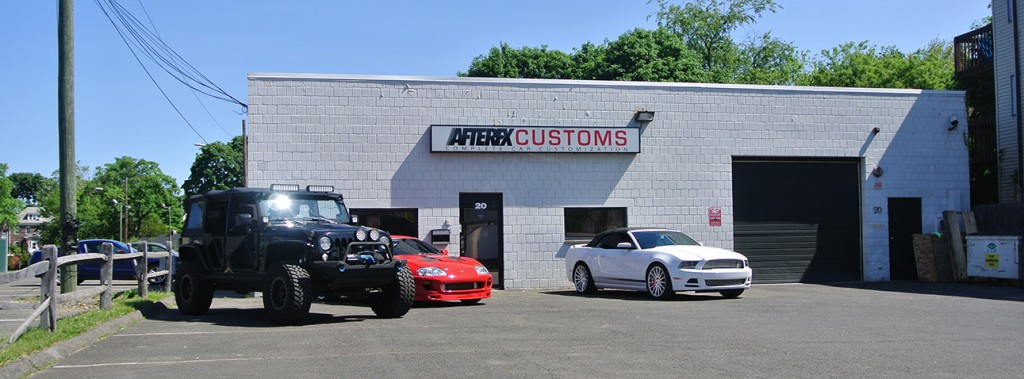 AfterFX Customs