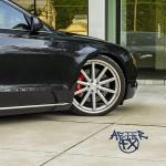 Audi A8L - 2