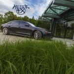 Audi A8L - 4