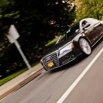 Audi A8L - 6