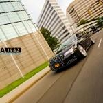 Audi A8L - 7