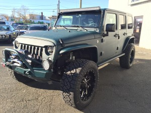 RUBICON TEXTURE GREEN 6