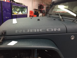 RUBICON TEXTURE GREEN 4