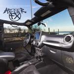 Jeep Interior 1