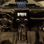 Jeep Interior 4