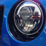 Jeep Wrangler Blue 3